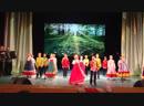 ОДО Третий городской фестиваль военной песни для детей и юношества