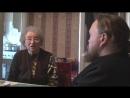 Мездрина Н Ф большое интервью о растрелянном отце о мощах владыки Сильвестра о гонениях и злоключених семьи