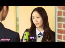 Krystal - [The Heirs] - BoNa x chan young - THE SWEETEST COUPLE By Capsbling
