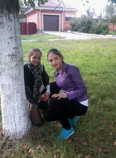 Алина Сураева, 22 августа 1999, Армавир, id167972079