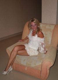 Екатерина Назаренко, 24 августа , Лесосибирск, id92402568