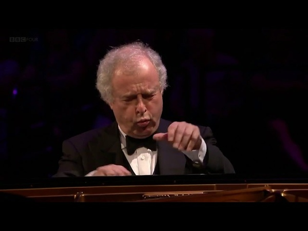Bach The Well-Tempered Clavier, Book I. Sir András Schiff, piano. BBC Proms 2017.