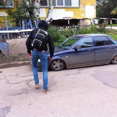 Максим Александров, 6 января , Москва, id1967162