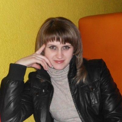 Катечка Кожаева, 15 сентября 1986, Орел, id138081809