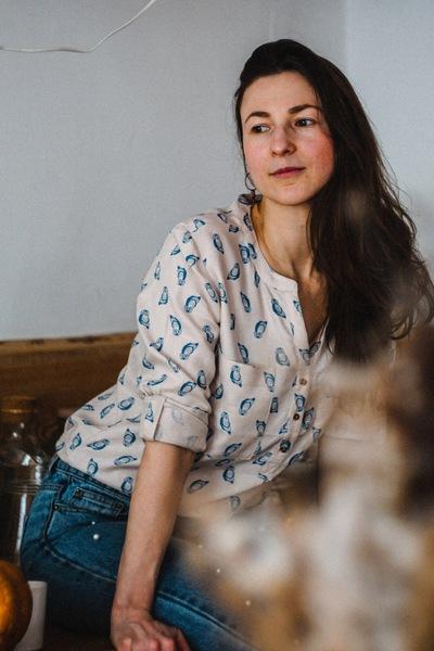 Maria Alekseeva-Yaemurd