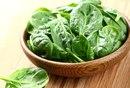 11 причин есть шпинат