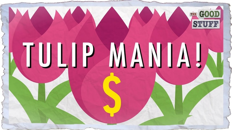 That Time Tulips Crashed the Economy (Maybe) 🌷