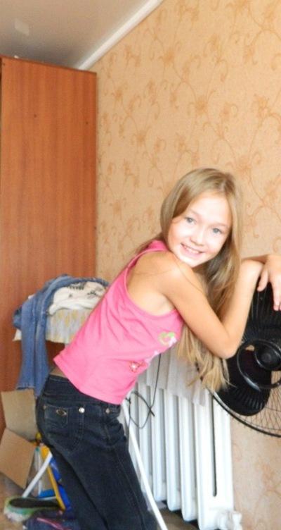 Дарья Шаймарданова, 10 сентября , Янаул, id166247795