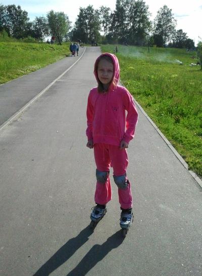 Елизавета Дорошевич, 24 апреля , Санкт-Петербург, id99932602