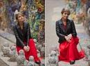 Анна Назарова фотография #13