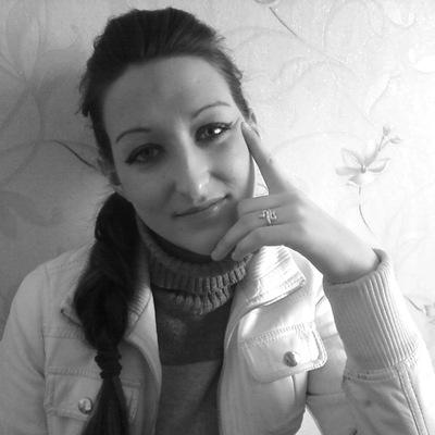 Светлана Короткевич, 8 ноября 1993, Нягань, id195609714