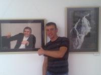 Виталий Суслов, 2 июля , Москва, id182436711