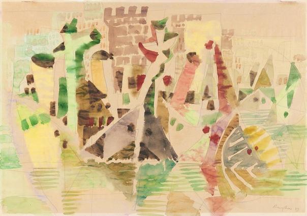 Эдуард Баргир, Eduard Bargheer (25 декабря 1901  1979)  немецкий живописец и гравер.
