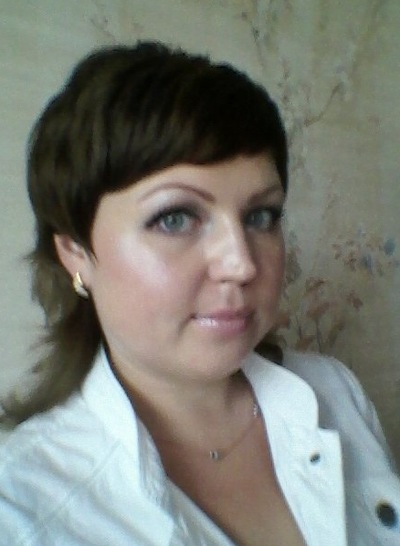 Мария Калинкина, 17 апреля 1984, Тула, id182497242