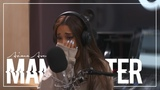 Ariana Grande Speaks About ManchesterGet Well Soon