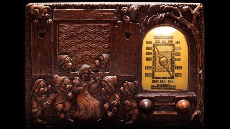 Art Bell - Erich Von Daniken - Return of the Gods