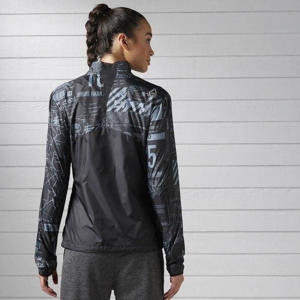 Спортивная куртка Running Woven