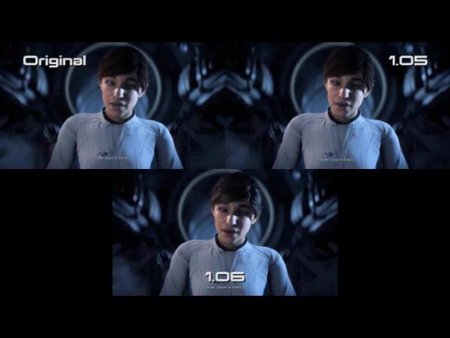 Mass Effect: Andromeda Патч 1.06 изменил кинематографические сцены Андромеды