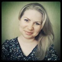 Ольга Перминова, 27 ноября 1988, Москва, id175396084