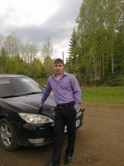 Константин Мякшин, 6 марта , Иркутск, id24906542