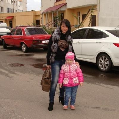 Полина Кузь (Барыло), 10 января 1986, Полтава, id29161705