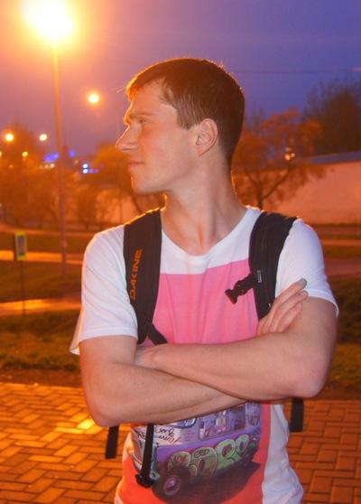 Никита Скрипников, 21 декабря 1989, Москва, id1866412