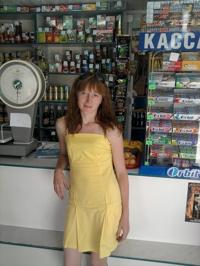 Таня Алексеева, 28 февраля , Дятьково, id200019014