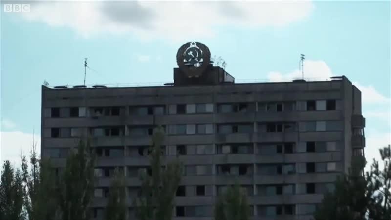 От войны в Чернобыль_ украинские переселенцы обустраиваются у зоны отчуждения