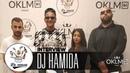 DJ HAMIDA LaSauce sur OKLM Radio 22 06 18 OKLM TV