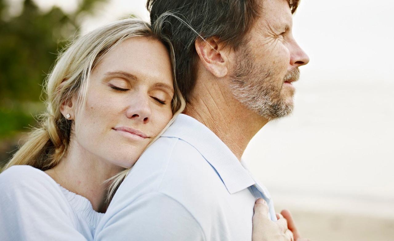 Жестко рот смотреть муж жену
