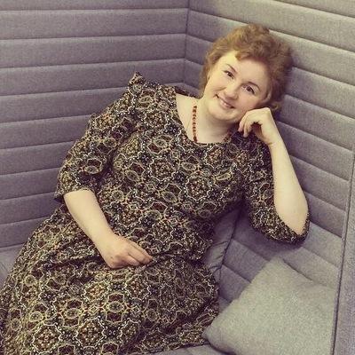 Елена Мелехова