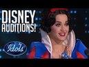 DISNEY NIGHT SONG PERFORMANCES On American Idol 2018 | Idols Global