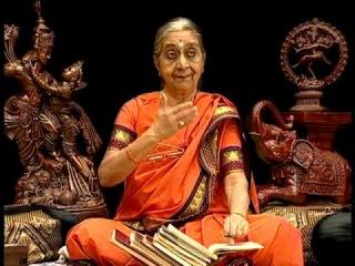 srungara lahari dvd (bharatanatyam abhinaya) - kalanidhi narayanan