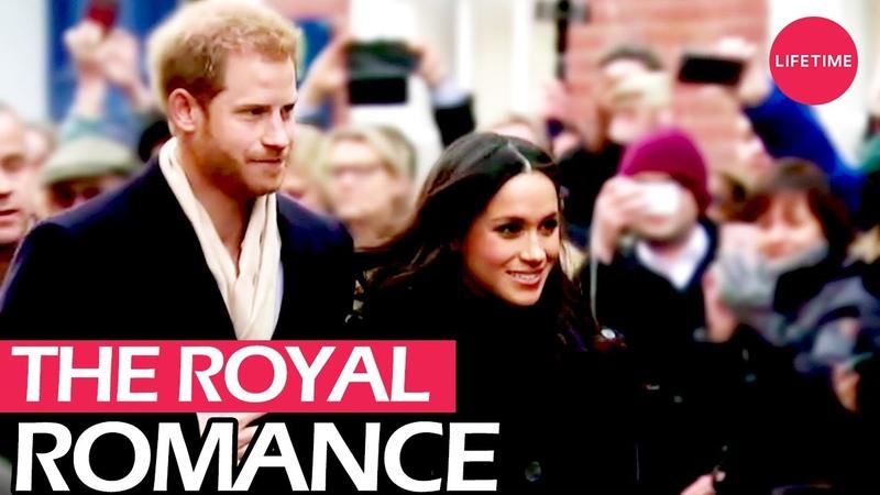 Harry Meghan: A Royal Romance | Lifetime