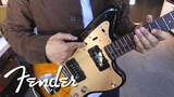 Demystifying the Jazzmaster Fender