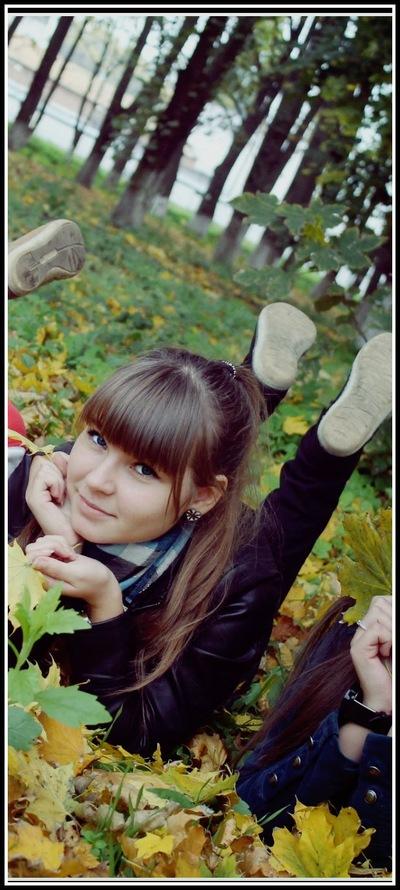 Вероника Вишнякова, 20 марта 1998, Усть-Лабинск, id178678554
