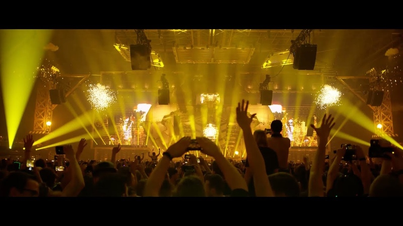 Hard Bass 2018 | Team Yellow live set by Ran-D, B-Front Sub Zero Project