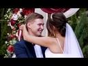 Свадьба финалистов реалити-шоу Хочу Свадьбу 2 Игоря и Юлии