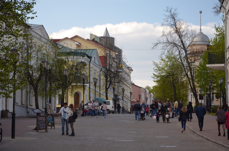 yMIxWGyaEMo Витебск - культурная столица Беларуси.