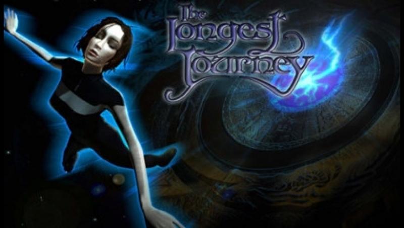 Из игры The Longest Journey (1999 г.)