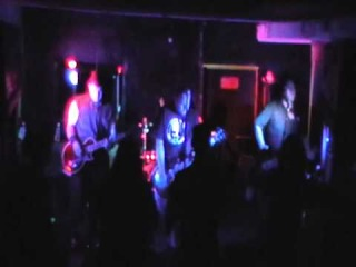 PRIMER 55 FULL SHOW @ THE DEAD HORSE CANTINA & MUSIC HALL MCKEES ROCKS PA 8-30-2013