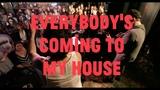 Choir! Choir! Choir! sings David Byrne - Everybody's Coming To My House