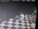Скрытая камера туалета в ночном клубе