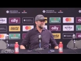 Jurgen Klopp upstages Pep Guardiola at his own press conference