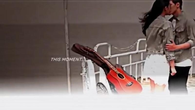 Fan-video Orange Marmalade (Jae-Min x Ma-Ri x Shi-Hoo) MV Fanmade / Апельсиновый мармелад (Ю. Корея) клип /dorama/дорама/k-drama