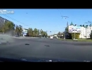 Liveleakcom - Motorcyclist dies after flipping over a car during an accident