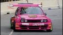 BMW E30 V8 470Hp M5 E39 Engine Swap