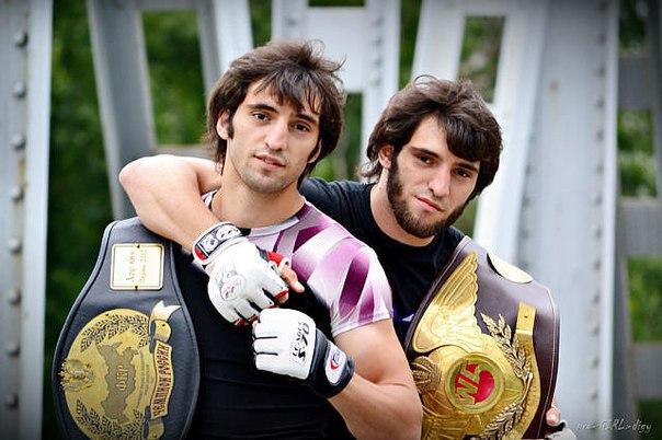Хасан Халиев: Легких боев не бывает
