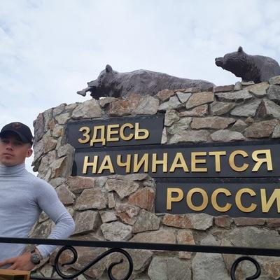 Антон Арестов