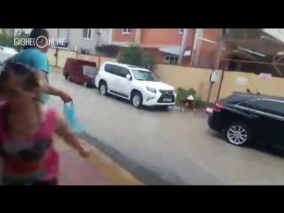 Мальчик из Татарстана погиб на отдыхе в Сочи